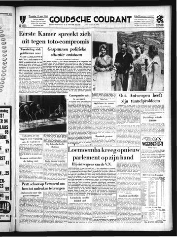 Goudsche Courant 1960-09-14