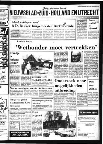 Schoonhovensche Courant 1979-02-16