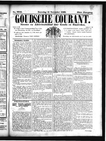 Goudsche Courant 1899-11-11