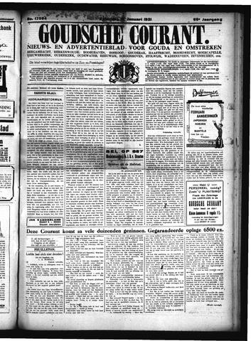 Goudsche Courant 1931-01-31