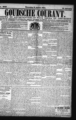 Goudsche Courant 1923-01-31