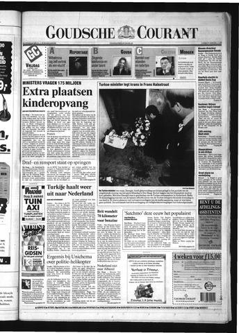 Goudsche Courant 1997-04-04
