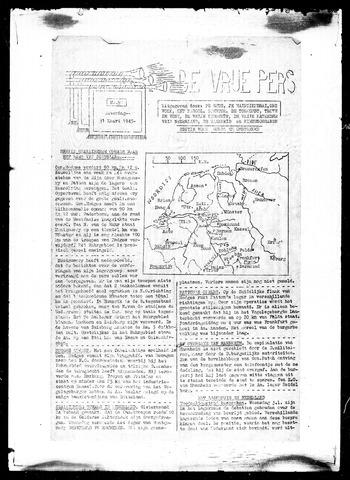 De Vrije Pers 1945-03-31