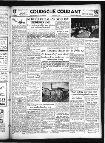 Goudsche Courant 1951-12-29