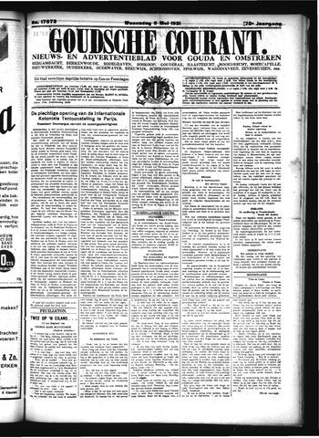 Goudsche Courant 1931-05-06
