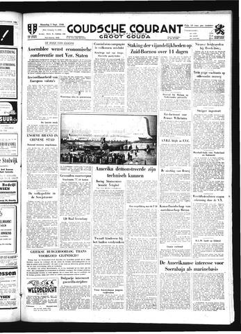 Goudsche Courant 1949-09-05