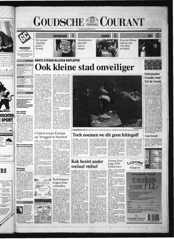 Goudsche Courant 1994-07-13