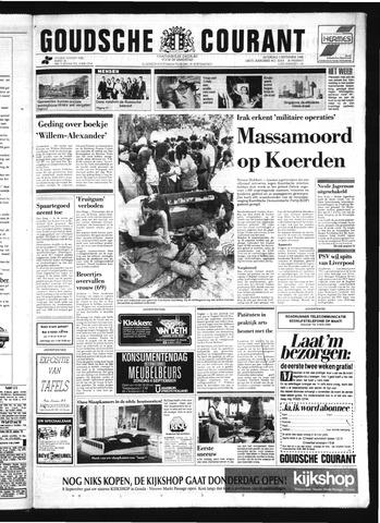 Goudsche Courant 1988-09-03