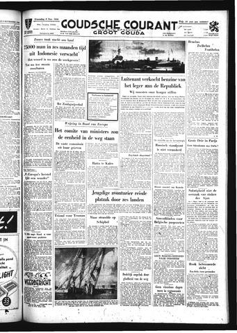 Goudsche Courant 1949-11-09