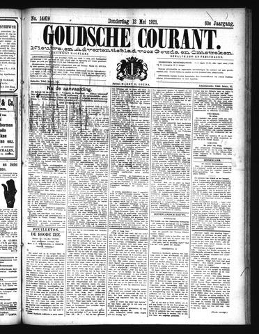Goudsche Courant 1921-05-12