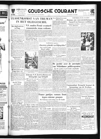 Goudsche Courant 1951-06-02