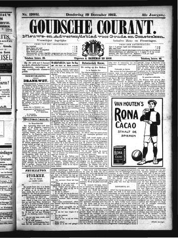 Goudsche Courant 1912-12-19