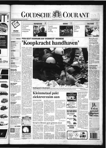 Goudsche Courant 1992-04-24