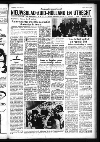 Schoonhovensche Courant 1965-03-19