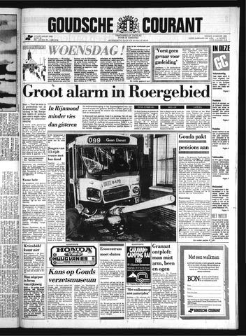 Goudsche Courant 1985-01-18