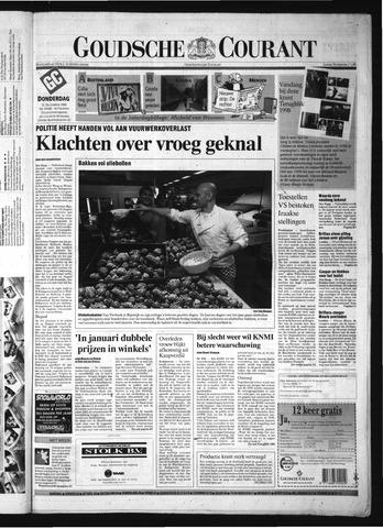 Goudsche Courant 1998-12-31