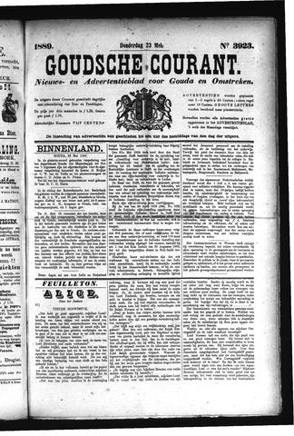 Goudsche Courant 1889-05-23