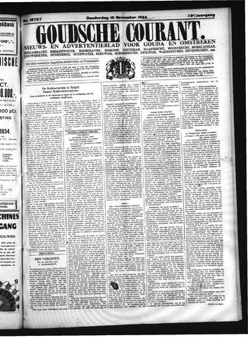 Goudsche Courant 1934-11-15