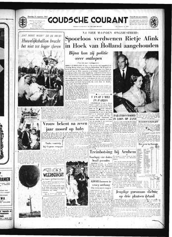 Goudsche Courant 1964-08-31