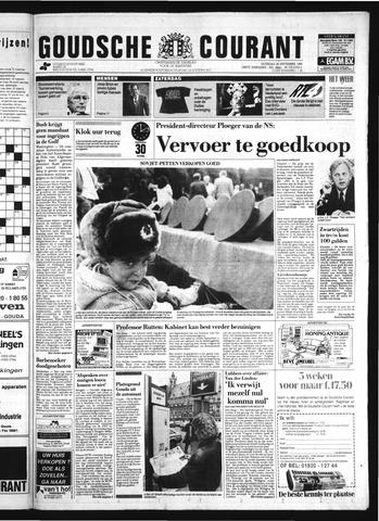 Goudsche Courant 1990-09-29