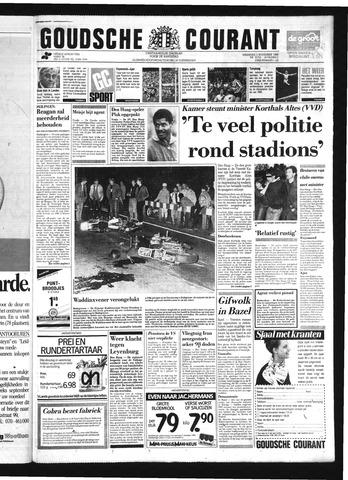 Goudsche Courant 1986-11-03