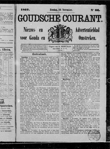 Goudsche Courant 1862-11-16