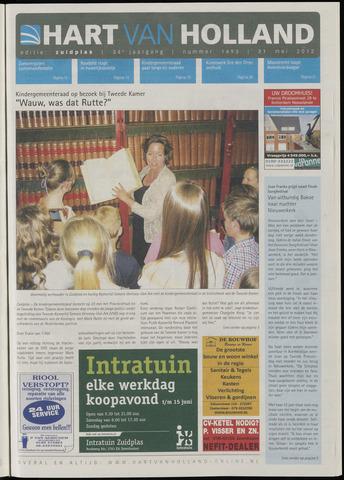 Hart van Holland - Editie Zuidplas 2012-05-31