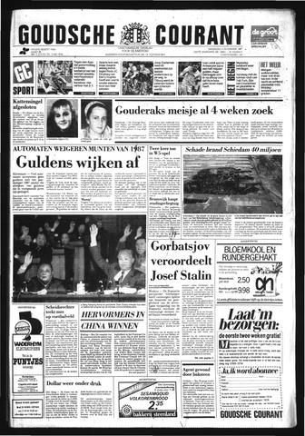Goudsche Courant 1987-11-02