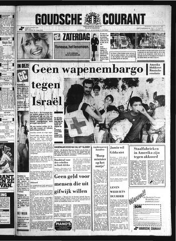 Goudsche Courant 1982-08-07