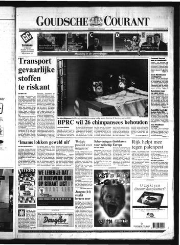 Goudsche Courant 2001-05-12