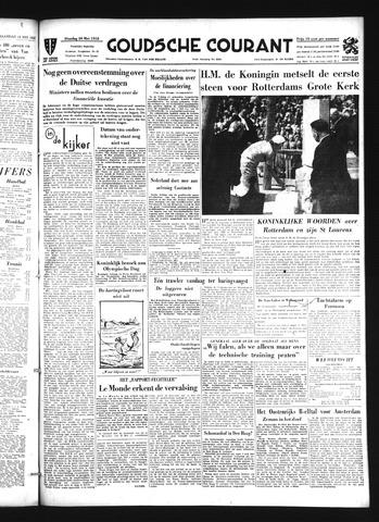Goudsche Courant 1952-05-20