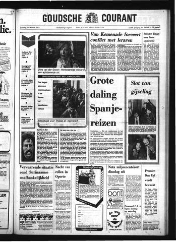 Goudsche Courant 1975-10-11
