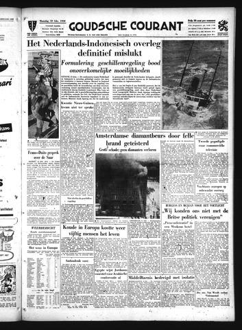 Goudsche Courant 1956-02-13