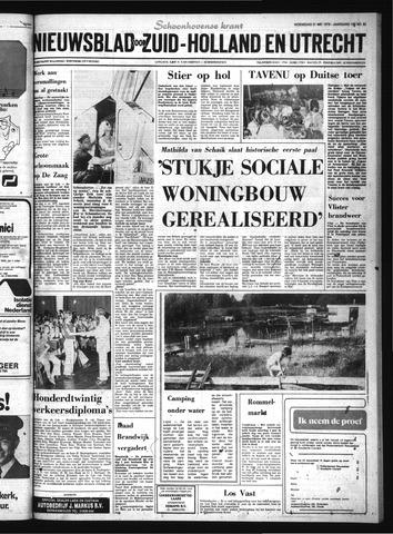 Schoonhovensche Courant 1978-05-31
