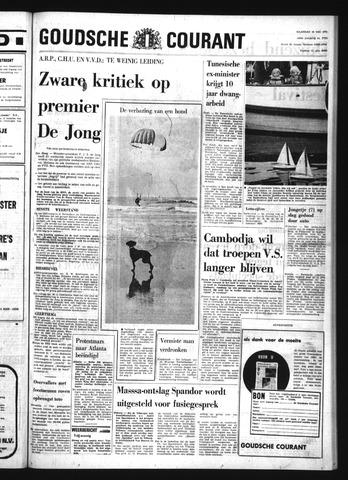 Goudsche Courant 1970-05-25