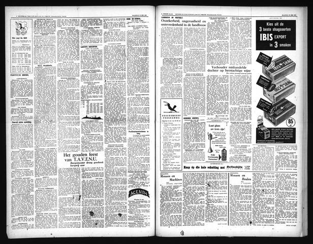 Schoonhovensche Courant 1956-05-28