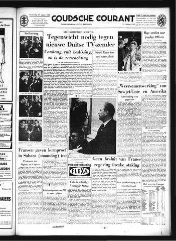 Goudsche Courant 1963-03-21