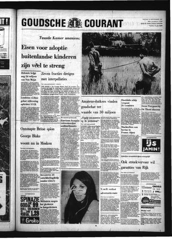 Goudsche Courant 1967-09-22