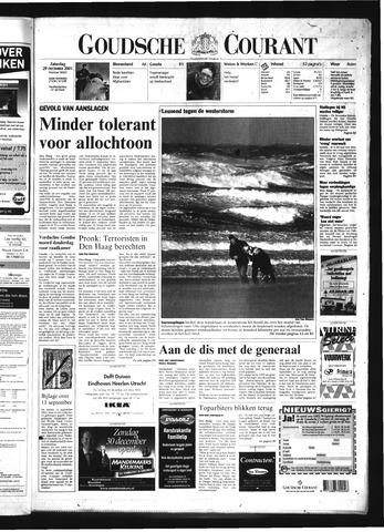 Goudsche Courant 2001-12-29