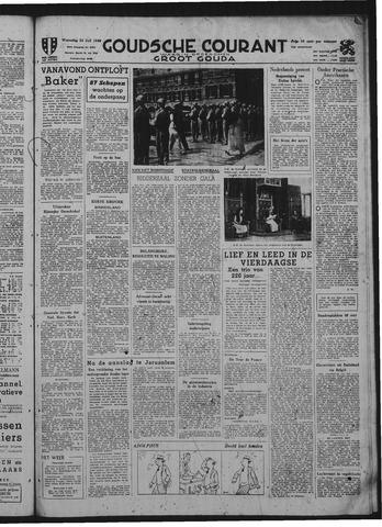 Goudsche Courant 1946-07-24