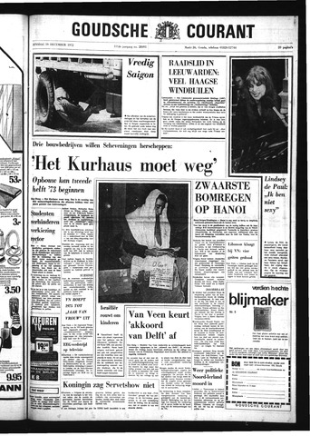 Goudsche Courant 1972-12-19