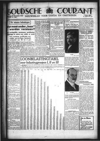 Goudsche Courant 1940-12-16