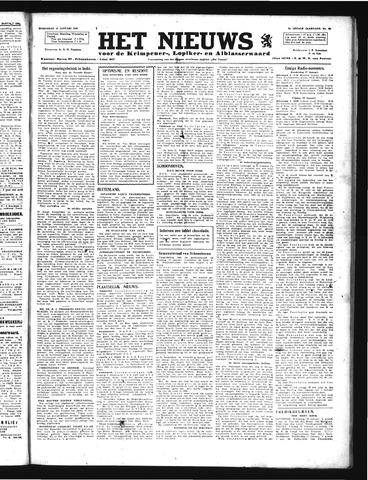 Schoonhovensche Courant 1946-01-16
