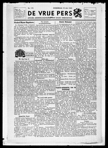 De Vrije Pers 1945-07-19