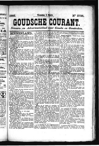 Goudsche Courant 1882-03-08