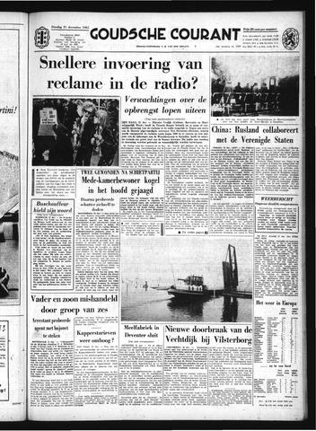 Goudsche Courant 1965-12-21
