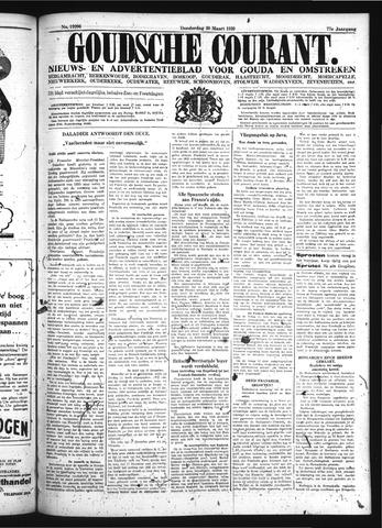 Goudsche Courant 1939-03-30