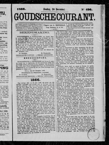 Goudsche Courant 1866-12-30