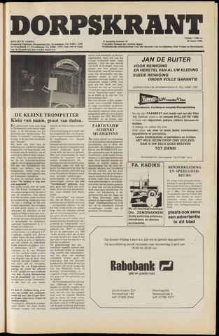 Dorpskrant 1980-03-28