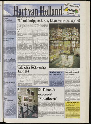 Hart van Holland 1998-10-28